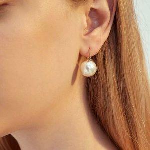 3/$30 💛 Faux Pearl Earrings